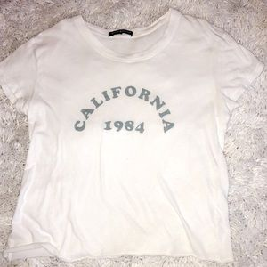 "Brandy Melville ""California 1984"""